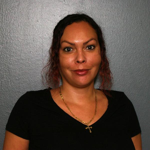 Crystal Makowski Headshot