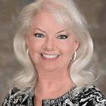 Deborah Johnson Headshot