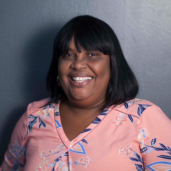 Janet Lawrence Headshot