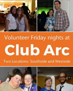 Club Arc Flyer