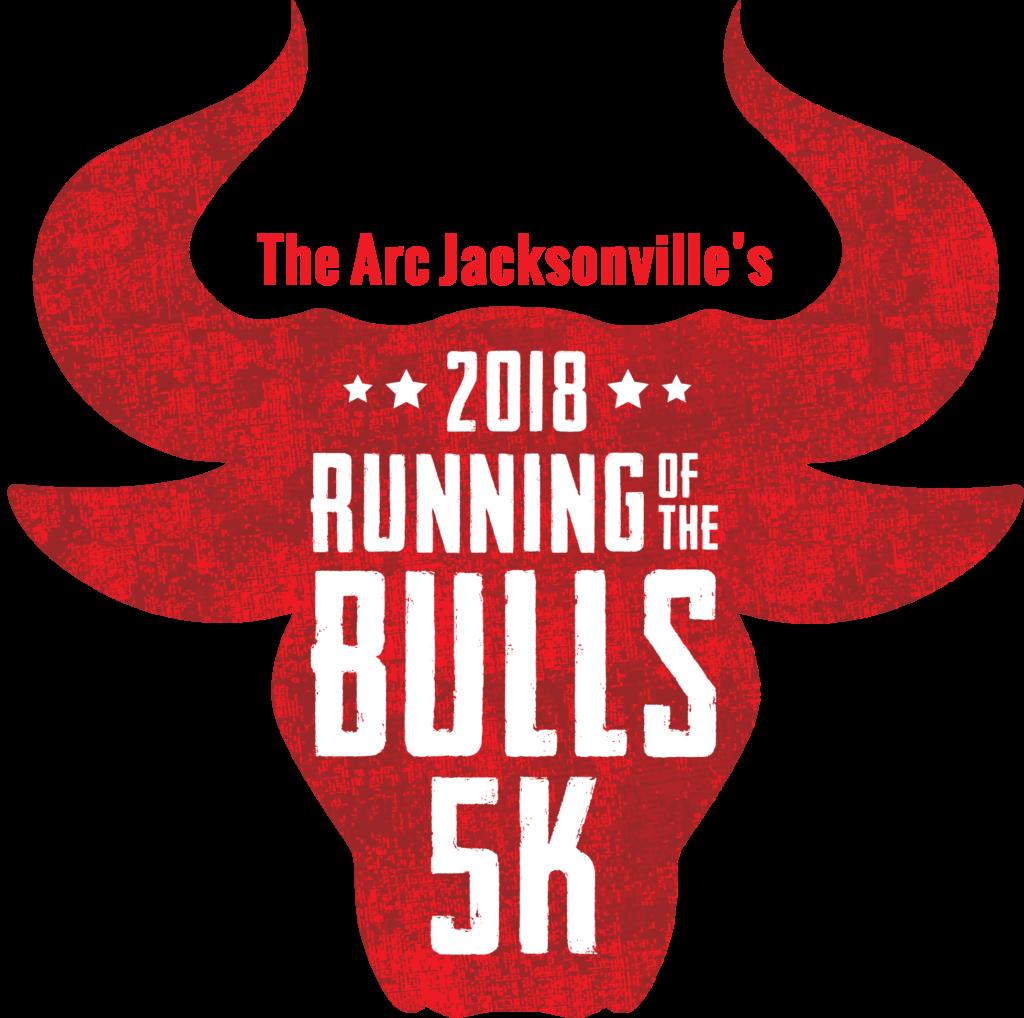 running of the bulls 2018 logo