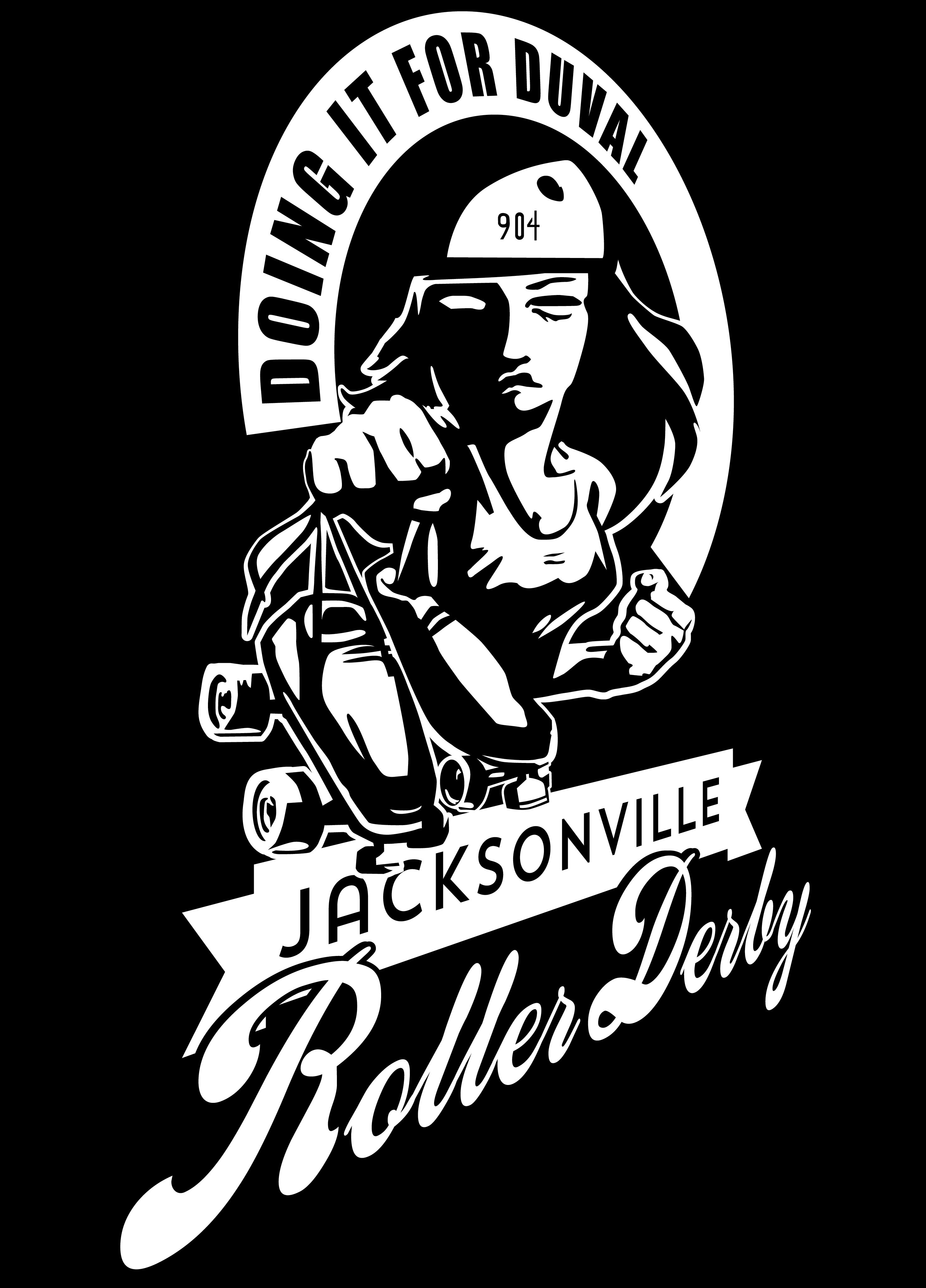 RollerGirls Logo